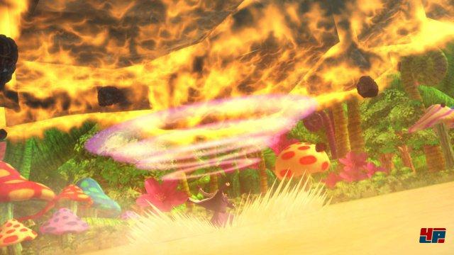 Screenshot - One Piece: Pirate Warriors 3 (PlayStation3) 92497597