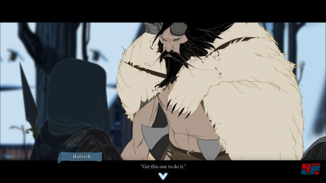 Screenshot - The Banner Saga 2 (PC) 92524966