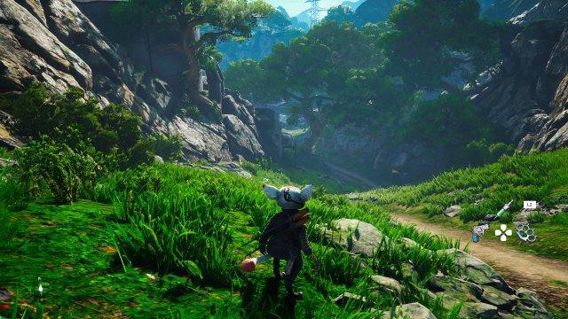 Screenshot - Biomutant (PS4) 92642272