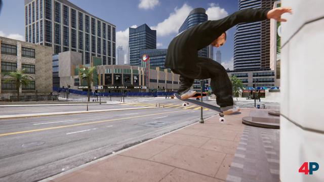 Screenshot - Skater XL (PC) 92611845