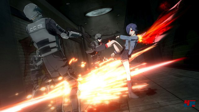 Screenshot - Tokyo Ghoul:re Call to Exist (PC) 92572176