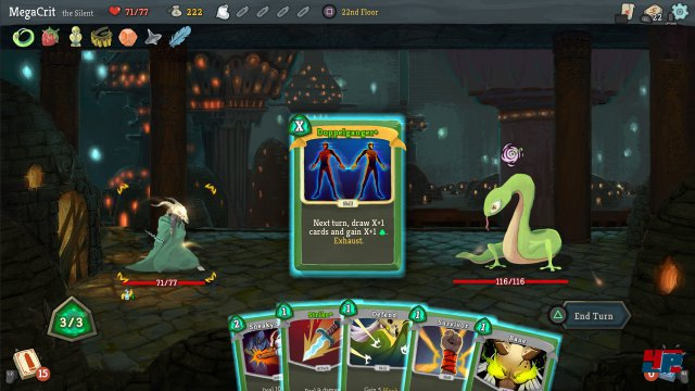 Screenshot - Slay the Spire (PS4)