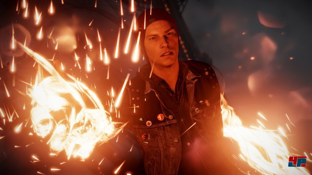 Screenshot - inFamous: Second Son (PlayStation4) 92477077