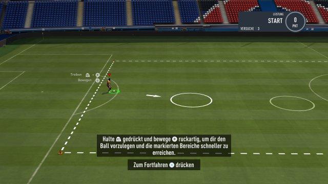 Screenshot - FIFA 22 (PlayStation5)