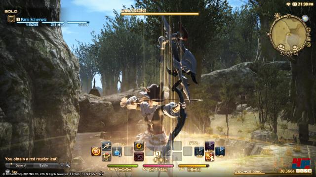 Screenshot - Final Fantasy 15 (PS4) 92536946
