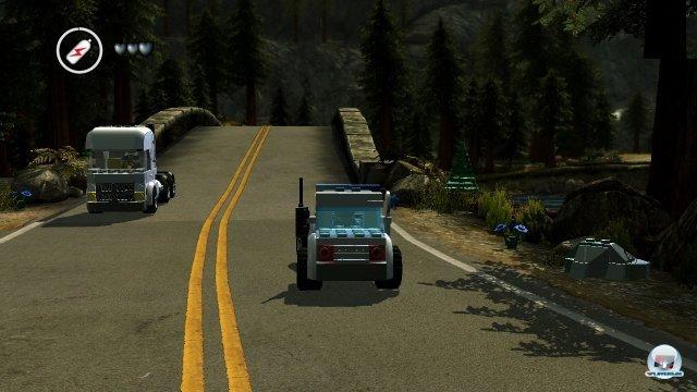 Screenshot - Lego City: Undercover (Wii_U) 2360697