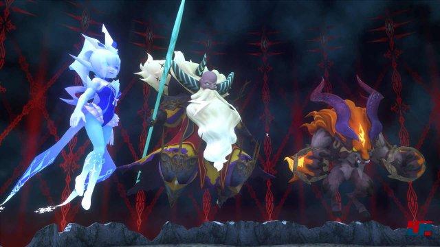 Screenshot - World of Final Fantasy (PlayStation4) 92514116