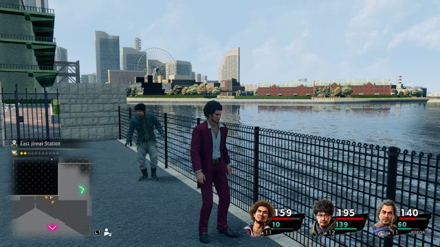 Screenshot - Yakuza: Like a Dragon (PS4) 92629050