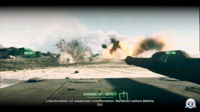 Screenshot - Battlefield 3 (360) 2280907
