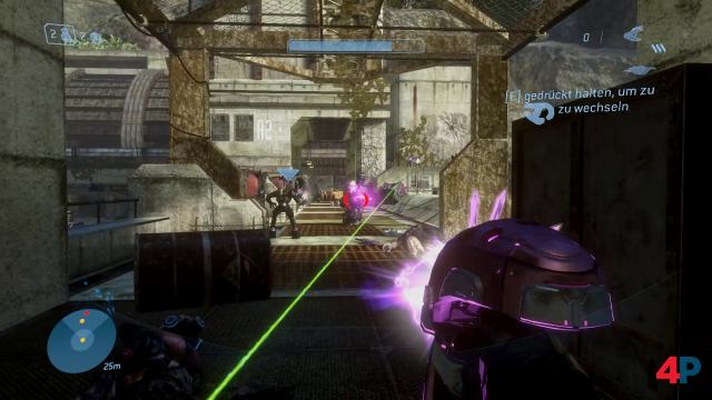 Screenshot - Halo 3 (PC) 92619504