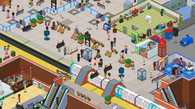 Screenshot - Overcrowd: A Commute 'Em Up (PC) 92625932