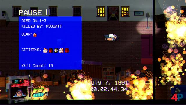 Screenshot - Demons Ate My Neighbors! (PC, Switch)