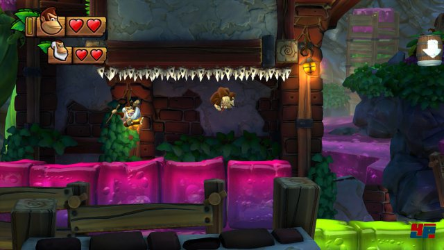 Screenshot - Donkey Kong Country: Tropical Freeze (Wii_U) 92474181