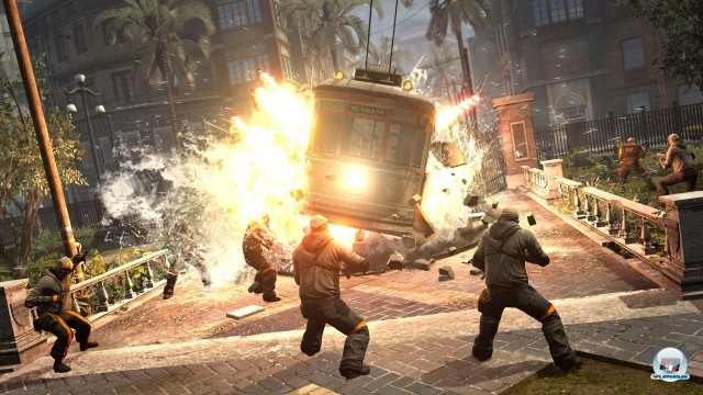 Screenshot - inFamous 2 (PlayStation3) 2226814