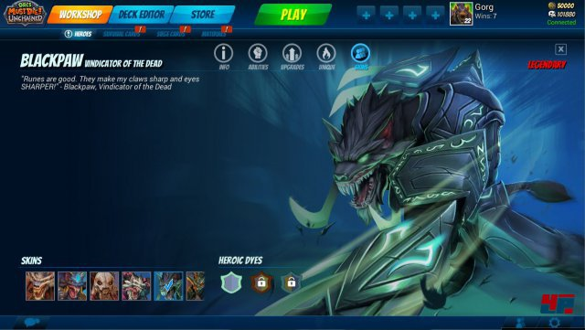 Screenshot - Orcs Must Die! Unchained (PC) 92523039