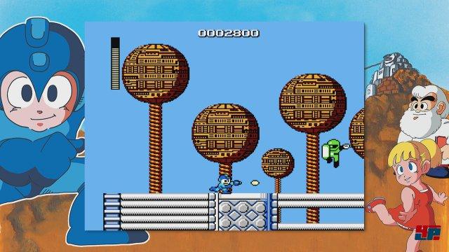 Screenshot - MegaMan Legacy Collection (PC) 92510948