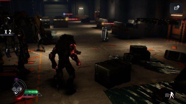Screenshot - Werewolf: The Apocalypse - Earthblood (PlayStation5) 92633977