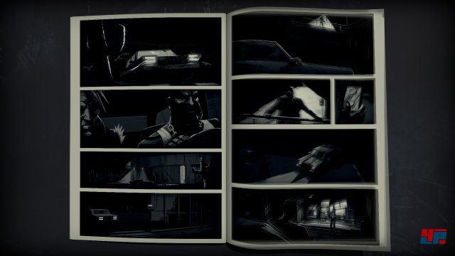 Screenshot - Liberated (PC) 92586094