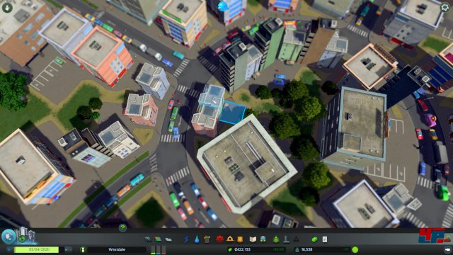 Screenshot - Cities: Skylines (PC) 92501030