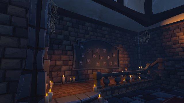 Screenshot - We Were Here (PS4)