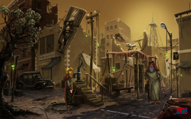 Screenshot - Shardlight (PC) 92520396