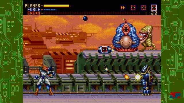 Screenshot - SEGA Mega Drive Classics (PC) 92578778