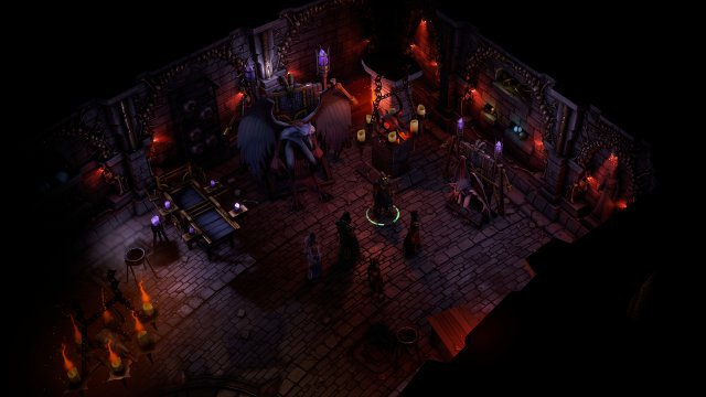 Screenshot - Pathfinder: Wrath of the Righteous (PC) 92640429