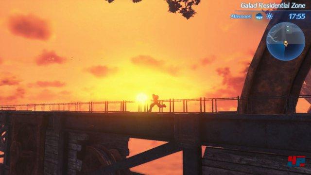 Screenshot - Xenoblade Chronicles 2 (Switch) 92547861