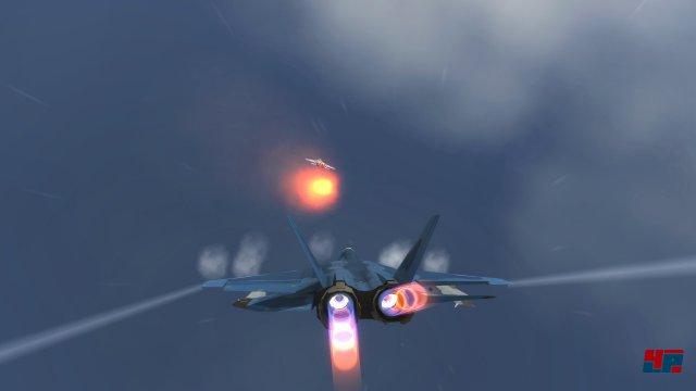 Screenshot - Vertical Strike (PC) 92568899