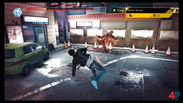 Screenshot - Judgment (PlayStation4Pro) 92590917