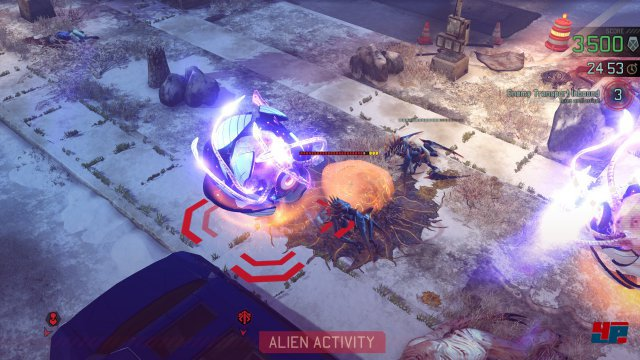 Screenshot - XCOM 2: War of the Chosen (PC) 92553762