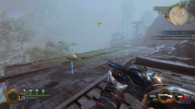 Screenshot - Shadow Warrior 2 (PC) 92535105