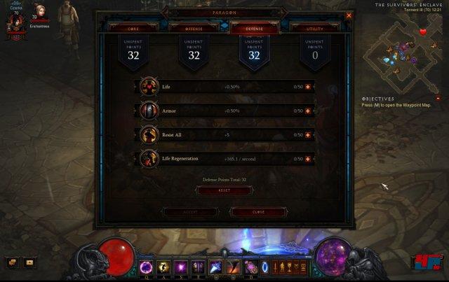 Screenshot - Diablo 3: Reaper of Souls (PC) 92477578
