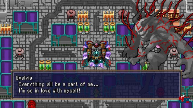 Screenshot - Half-Minute Hero: The Second Coming (PC)