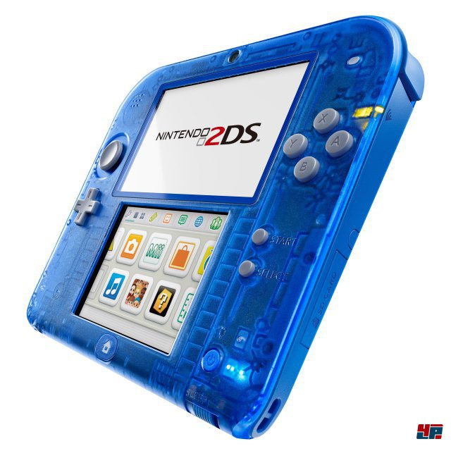 Screenshot - Nintendo 2DS (3DS) 92490801