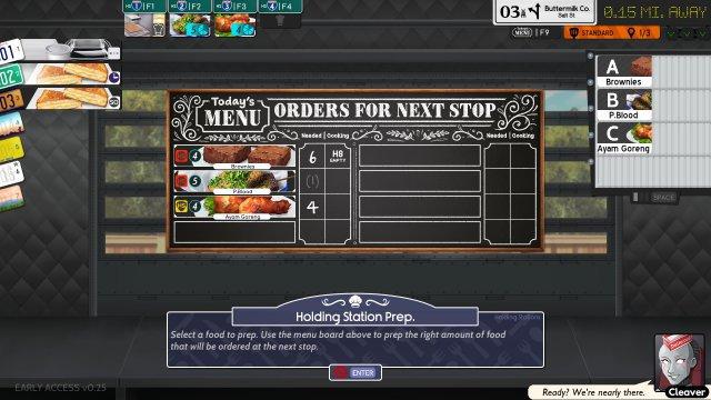 Screenshot - Cook, Serve, Delicious! 3?! (PC) 92626697