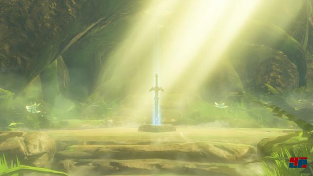 Screenshot - The Legend of Zelda: Breath of the Wild (Switch) 92538494