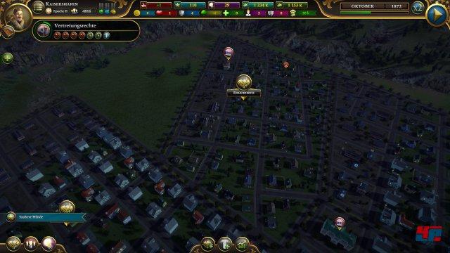 Screenshot - Urban Empire (PC)