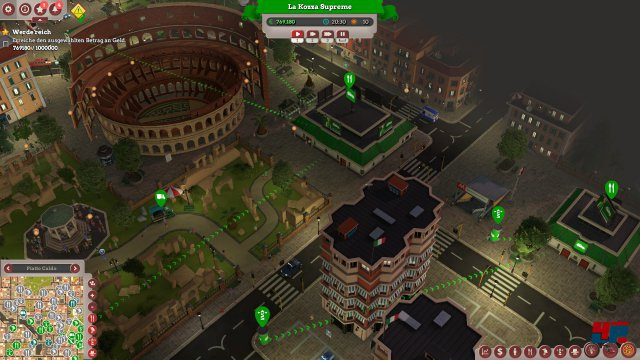 Screenshot - Pizza Connection 3 (PC) 92562618