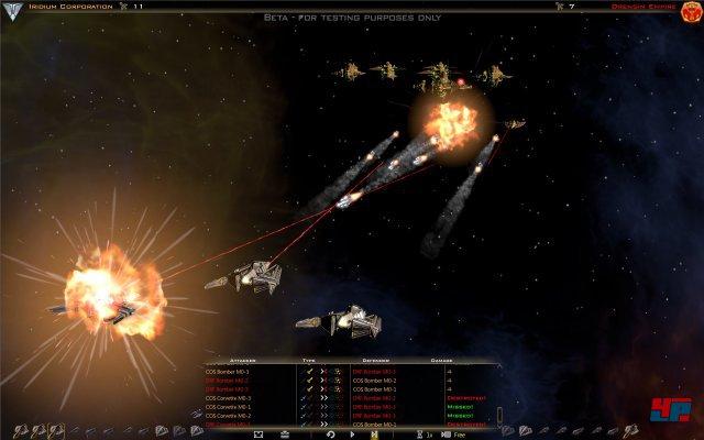 Screenshot - Galactic Civilizations 3 (PC) 92498229
