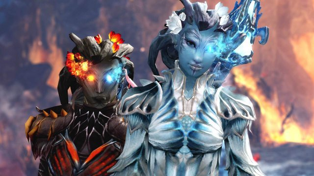 Screenshot - Guild Wars 2: Path of Fire (PC) 92640712