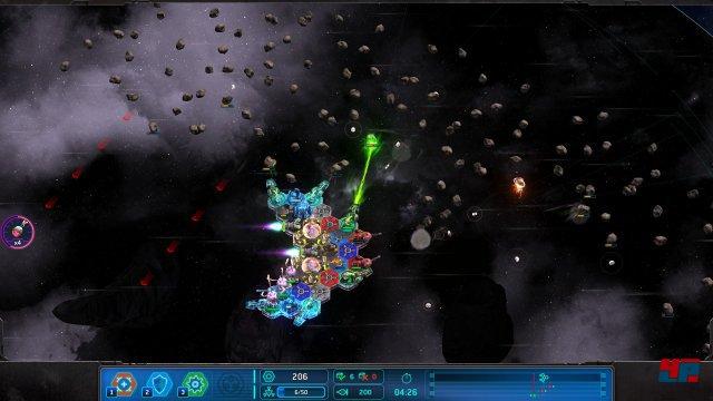 Screenshot - Space Run Galaxy (PC) 92529310