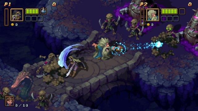 Screenshot - Battle Axe (PC) 92640508