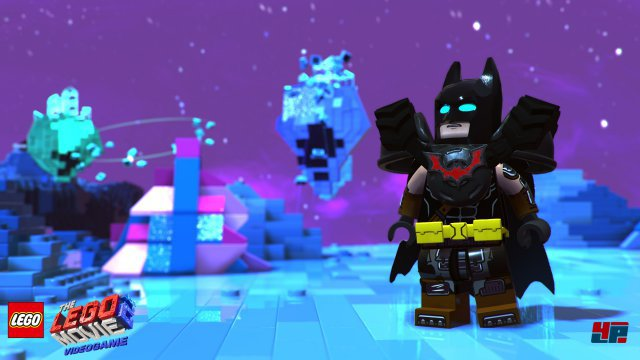 Screenshot - The LEGO Movie 2 Videogame (PC)