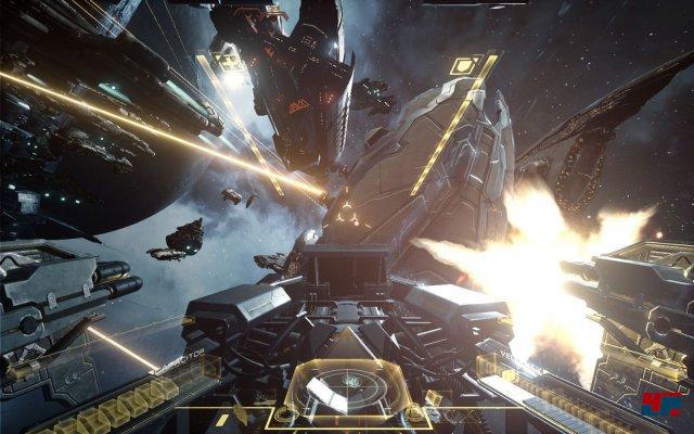 Screenshot - EVE: Valkyrie (PC) 92507761