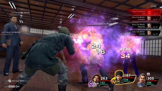 Screenshot - Yakuza: Like a Dragon (PS4) 92629060