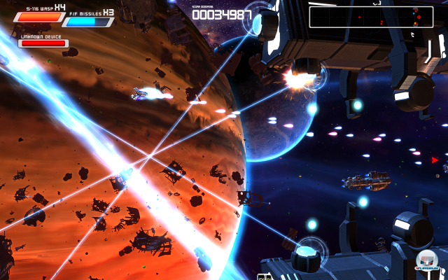 Screenshot - Syder Arcade (PC) 92457473