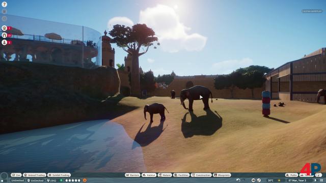 Screenshot - Planet Zoo (PC) 92595500