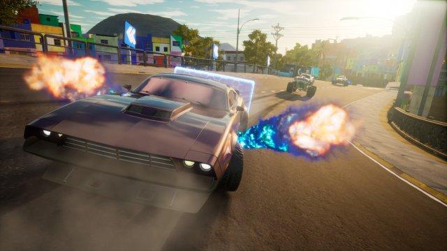 Screenshot - Fast & Furious: Spy Racers - Der Aufstieg von SH1FT3R (PC, PS4, Switch, One)