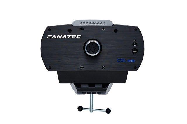Screenshot - Fanatec CSL Elite Racing Wheel (PC) 92549124